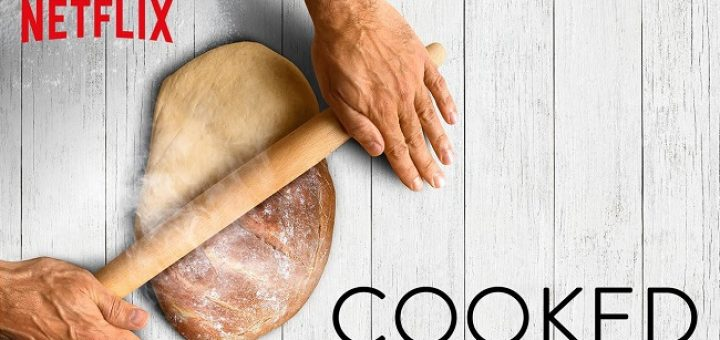 Get Inspired for Christmas Cooking By Some Of The Best Food Documentaries