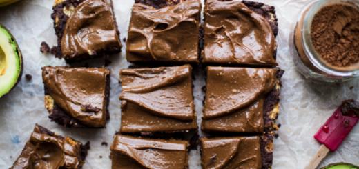 Healthy Chocolate Brownie Recipe by Donal Skehan