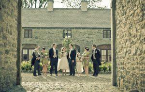 Clonabreany House Wedding 2