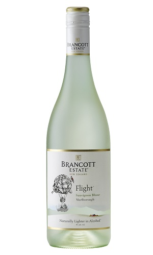 Flight Sauv Blanc Bottle