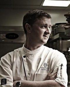 Gareth Mullins