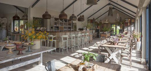 The Green Barn Restaurant