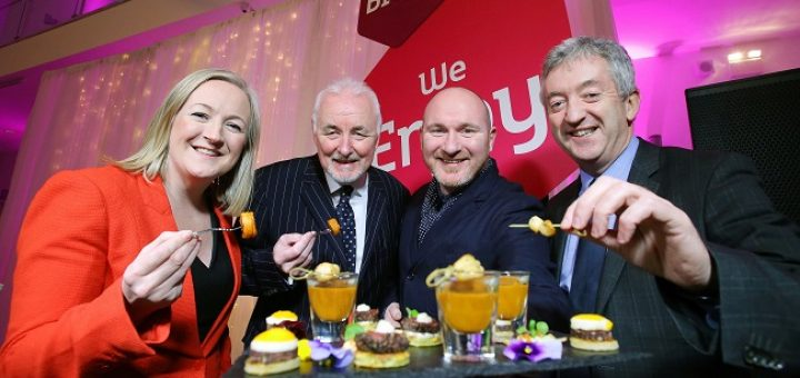 Northern Ireland Year of Food and Drink