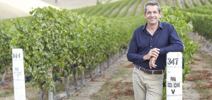 Patrick Materman, Brancott Estate's Chief Winemaker