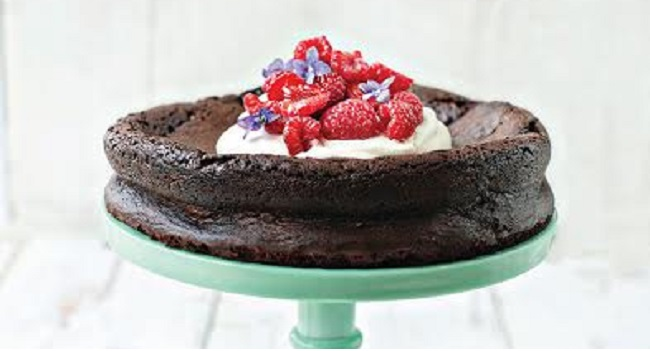 Neven Maguire Chocolate Cake