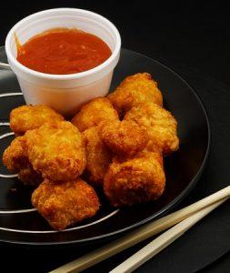 chicken-balls