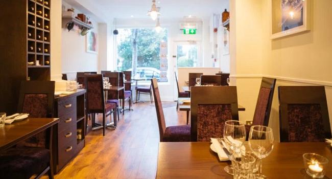 The Little Kitchen, Dublin 4