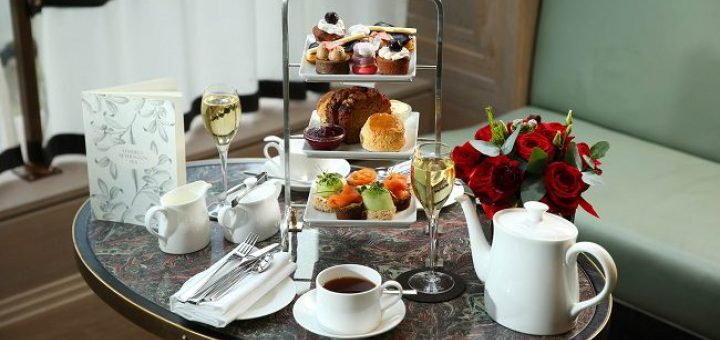A Fantastic Voyage of Indulgence - Lemuel's Afternoon Tea Review (2)