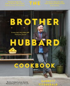 Brother Hubbard Final Cover Cake Recipe