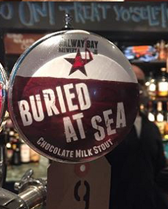 Chocolate Craft Beer The Perfect Valentine's Day Indulgence Buried At Sea