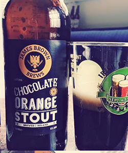 Chocolate Craft Beer The Perfect Valentine's Day Indulgence James Brown