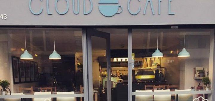 Cloud Cafe