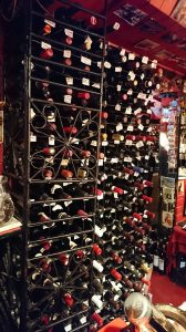 Dublin Rouge! A Rendezvous wit French Wine at La Cave Wine Bar, Dublin 2 - Bar Review [February Edition]