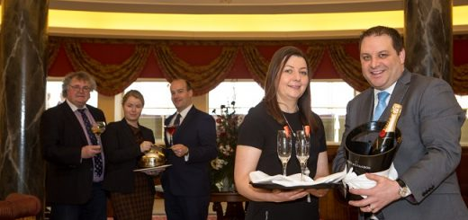 Galway Hospitality Ball