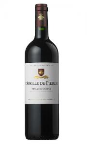 L'Abeille de Fieuzal Rouge 2012, Pessac-Leognan AOP