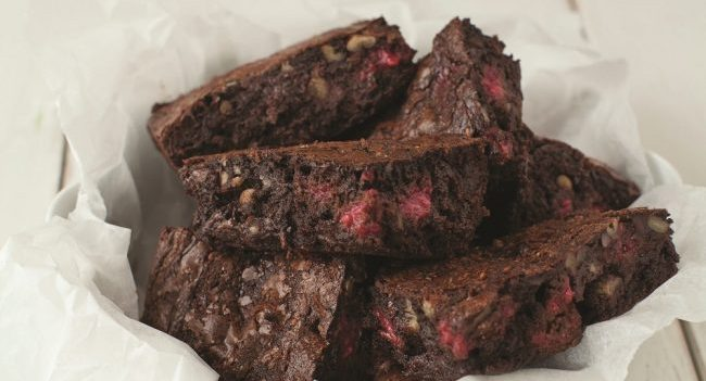 Neven Maguire Brownie feature