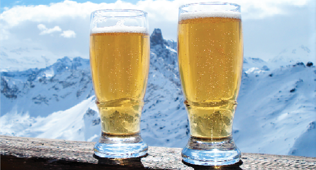 Northern Ales Scandinavian Craft Beers to Try Now