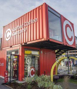 Restart Christchurch
