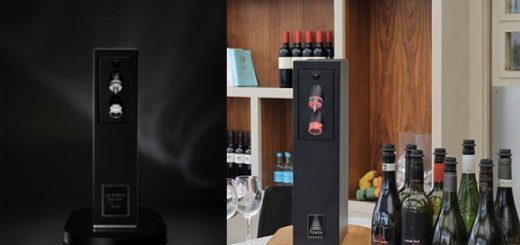 Febvre Wine to Host Bermar's Innovation in Preservation of Wine at CATEX