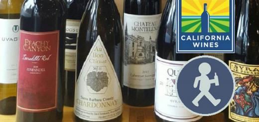 California wine tasting at Green Man Wines this Feb 21st | TheTaste.ie