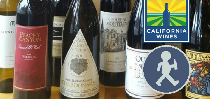 California wine tasting at Green Man Wines this Feb 21st   TheTaste.ie