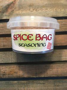 Spice Bag Seasoning