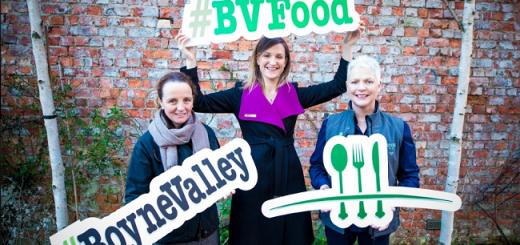 Boyne Valley Food Series