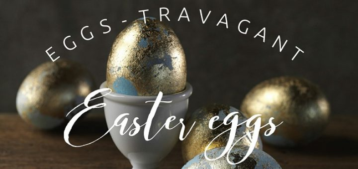 Easter Egg Feat