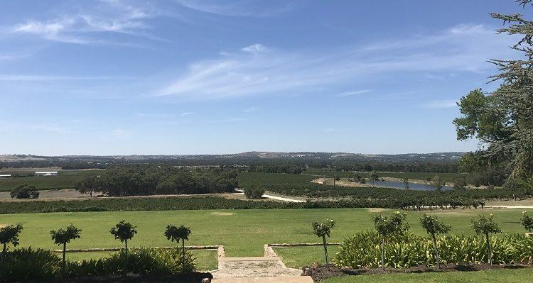 Penfolds Kalimna Estate
