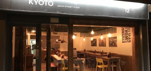 This Cool New Asian Food Place Just Opened in Dun Laoghaire
