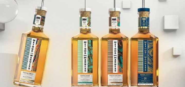 Irish Whiskey Charity Tasting in Aid of Mary's Meals