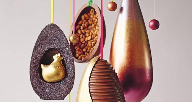 M&S Easter Egg