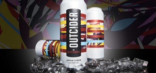 Bulmers Dares to Be an #Outcider with New Product Launch