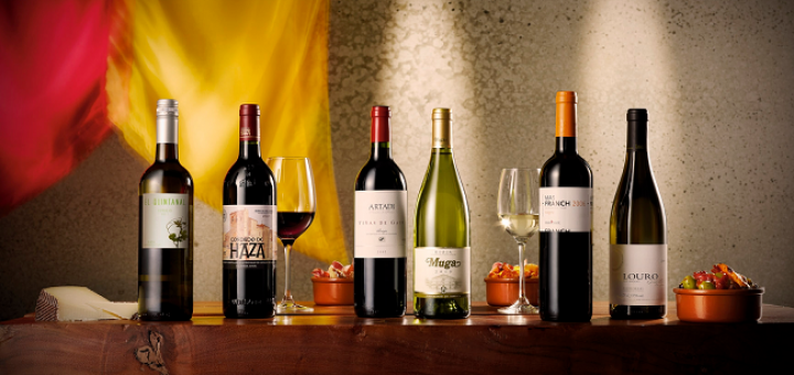 Spanish Wine Week in Ireland Returns from April 23rd to 30th