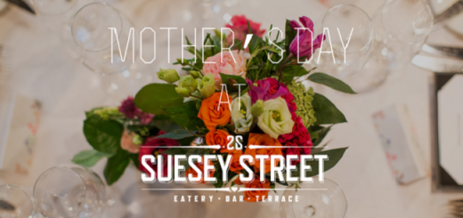 mothers day suesey street