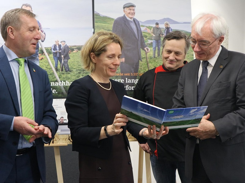 Irish Food Gets a Global Spotlight on Paddy's Day Thanks to Bord Bia Strategy