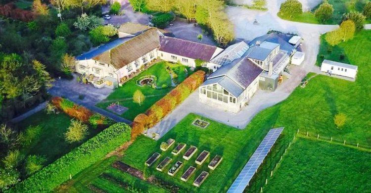 Ballymaloe Cookery School