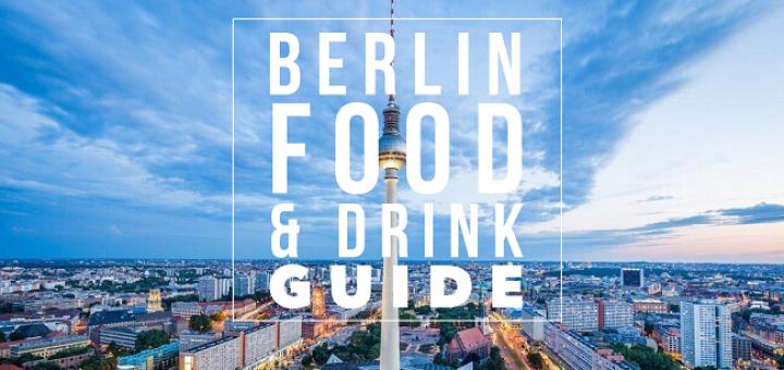 Berlin Food Guide