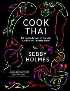 Cook Thai Cookbook