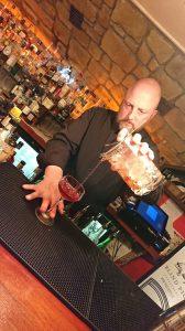 Paul Lambert I dont Think theres Anyone Better as Bartenders than the Irish 2