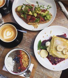 Distrikt Coffee Berlin