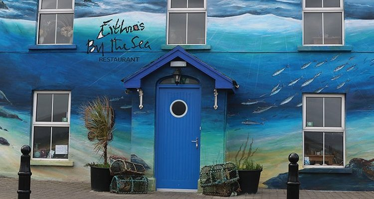Eithne-by-the-Sea