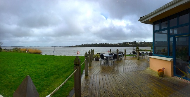 Ferrycarrig View 1