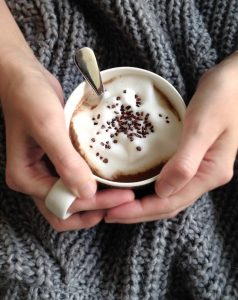 Hot Chocolate Rausch
