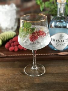 Classic or with a Summer Twist? Bonac 24 G&T Recipe to Celebrate International Gin and Tonic Day