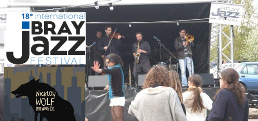 Love Jazz and Craft Beers Enjoy Both this Weekend at the Wicklow Wolf Festival Trail