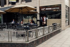 Manchester Food and Drink Travel Guide