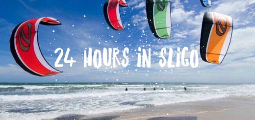 24 hours in Sligo