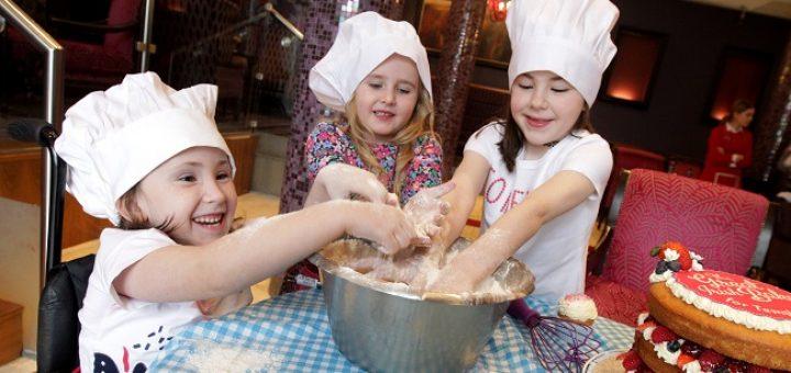 Temple Street's Great Irish Bake