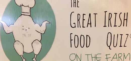 The Great Irish Food Quiz Arrives to Maperath Farm on May 6th to Support Down Syndrome Ireland